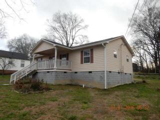 1609 E Ridge Avenue, Chattanooga TN