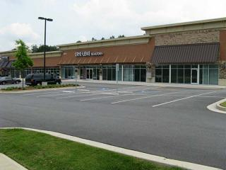 4870 Peachtree Industrial Blvd, Berkeley Lake, GA 30071