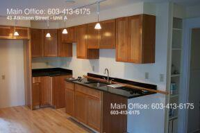 43 Atkinson St #A, Dover, NH 03820