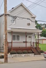 923 McKean Ave #2, Charleroi, PA 15022