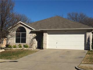 356 Marsha St, Saginaw, TX 76179