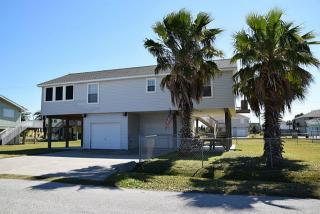 16523 Henry Morgan Road, Jamaica Beach TX