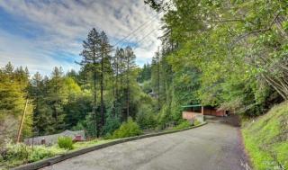 201 Marion Avenue, Mill Valley CA