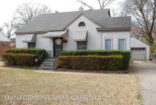 1345 Maria St, Memphis, TN 38122