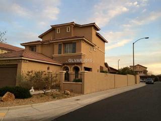 7977 Limestone Arch Avenue, Las Vegas NV