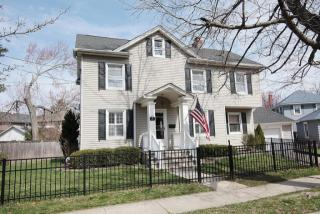 17 McLaren Street, Red Bank NJ