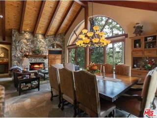 759 Brentwood Drive, Lake Arrowhead CA