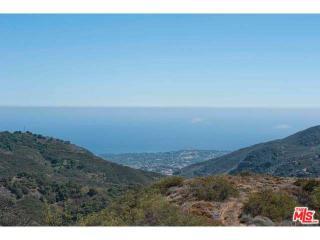 Ramera Mountainway, Malibu CA
