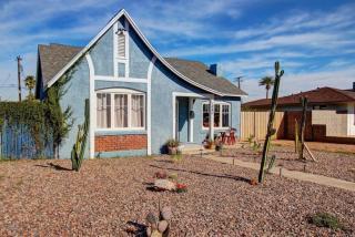 1840 East Culver Street, Phoenix AZ