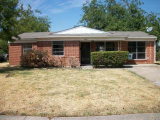 2937 Elder Dr, Mesquite, TX 75150
