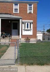 7910 Saint Monica Drive, Baltimore MD