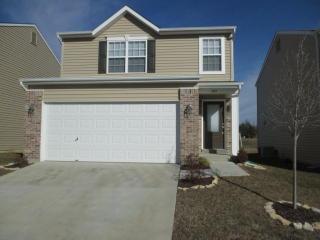 209 Cimarron Ridge Xing, Wentzville, MO 63385