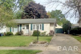 3809 West Warwick Drive, Peoria IL
