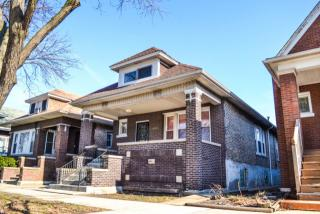 7543 S King Dr, Chicago, IL 60619