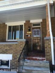 2879 Pelham Avenue, Baltimore MD