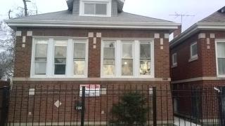 8841 South Carpenter Street, Chicago IL