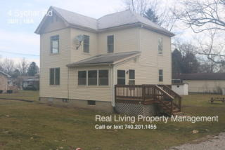 4 Sychar Rd, Mount Vernon, OH 43050