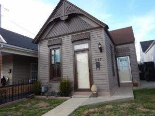 1113 Ekin Avenue, New Albany IN