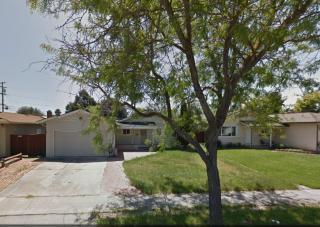 238 Seabiscuit Dr, San Jose, CA 95111