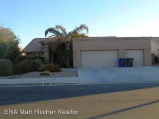 4619 W 27th Pl, Yuma, AZ 85364