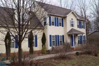 419 Oakmont Dr, Gordonsville, VA 22942