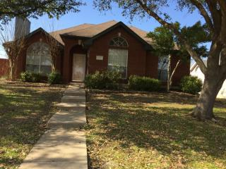 725 Grand Cayman Way, Mesquite, TX 75149