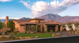 Griffin Ranch : Belmont by Lennar