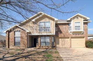 2826 Briar Hill Dr, Grand Prairie, TX 75052