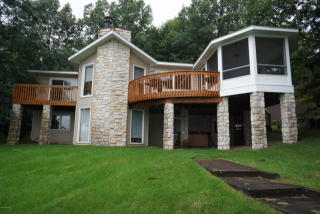 7970 Island Court, Canadian Lakes MI