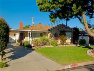 4307 North Greenbrier Road, Long Beach CA