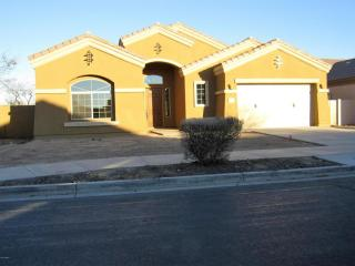 21503 South 215th Place, Queen Creek AZ