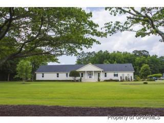 300 Briary Run Road, Kinston NC