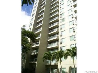 215 N King St #405, Honolulu, HI 96817