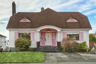 1112 Grand Avenue, Everett WA