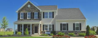 Megnin Farms by Ryan Homes
