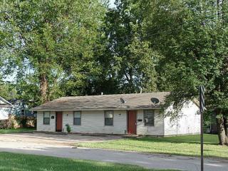 300 E Benton St, Siloam Springs, AR 72761
