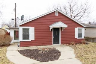 1205 Wilcox St, Joliet, IL 60435