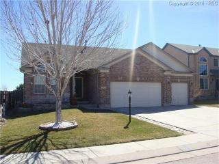 4951 Sebring Dr, Colorado Springs, CO 80911