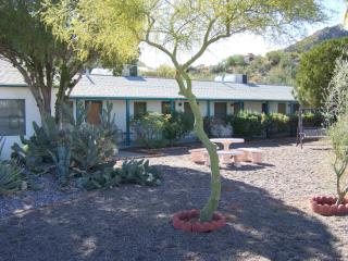 605 W Guest House Rd, Ajo, AZ 85321