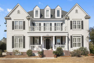 2736 Oak Manor Drive, Mount Pleasant SC