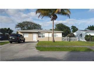 4141 SW 38th St, West Park, FL 33023