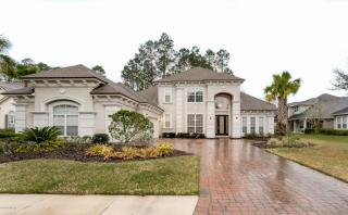 405 Labarre Court, Saint Johns FL