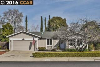 4347 Blenheim Way, Concord CA
