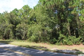 Lot C Flossie Road, Conway SC