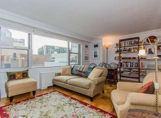 151 Tremont Street #10-S, Boston MA