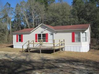 150 Mallory Rd, Reidsville, GA 30453