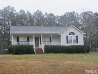142 Leachburg Dr, Garner, NC 27529