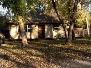 334 N Sabin St, Wichita, KS 67212