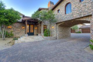 8000 East Mariposa Grande Drive, Scottsdale AZ