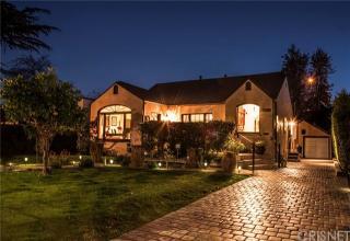 11222 Hortense Street, Toluca Lake CA